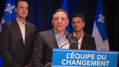 School tax: The CAQ will apply the lowest rates, no matter the region