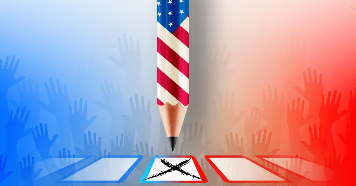 Regardez-vous la soirée électorale américaine?
