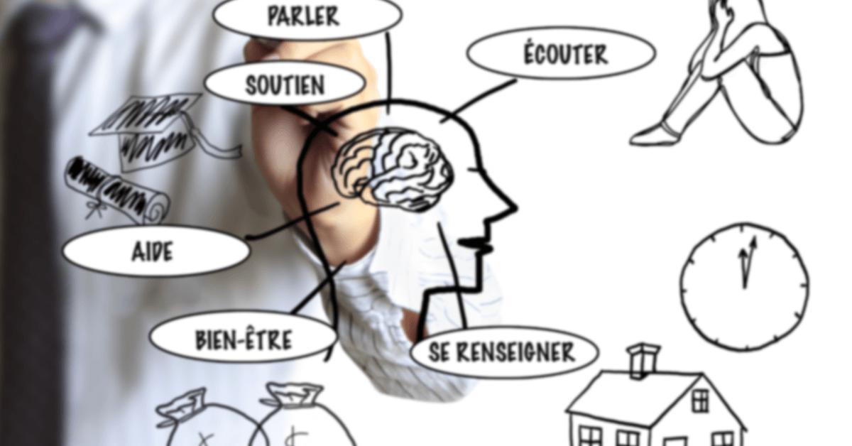 Et si on enseignait la santé mentale à l'école?